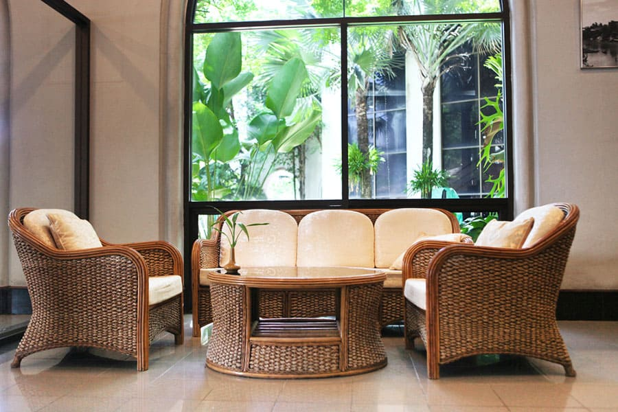 Is Bamboo Furniture Waterproof Read, Can Bamboo Furniture Be Used Outdoors