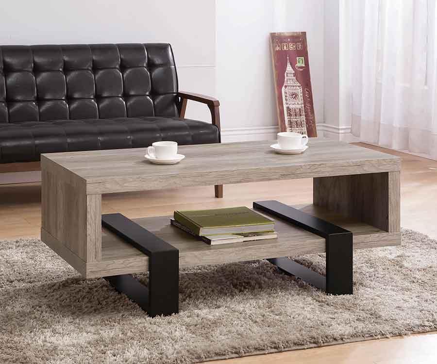Coffee Table TV