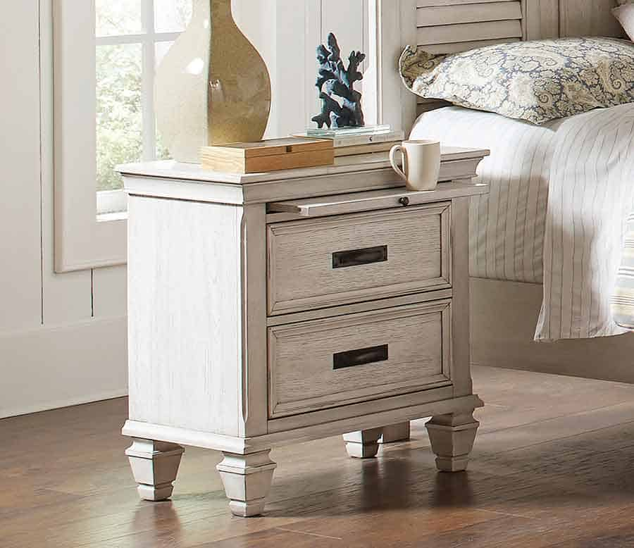 Nightstands and End Tables