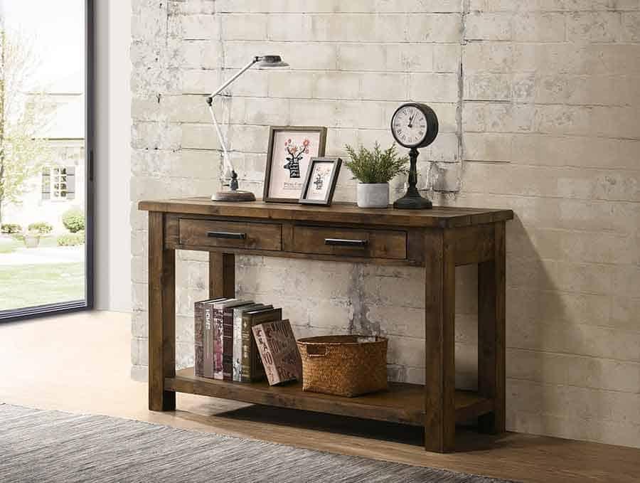 Sofa Table Rug