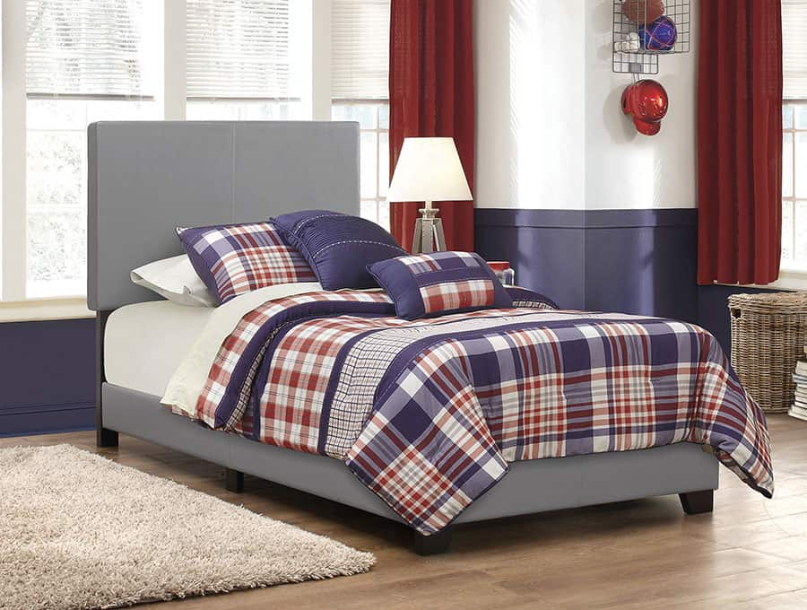 Twin Bed Bigger