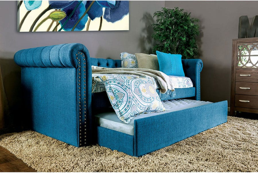 Best Places to Put a Daybed