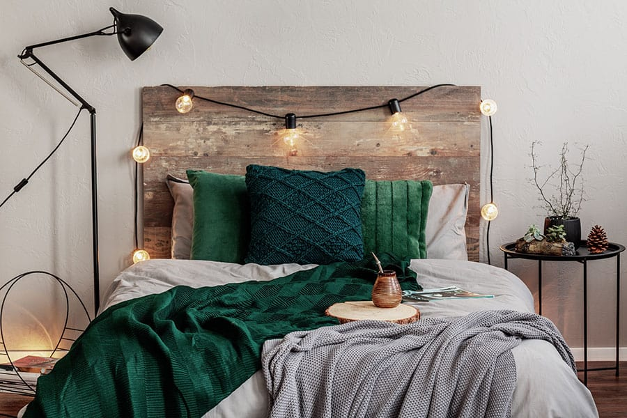 Tips to Install A Headboard