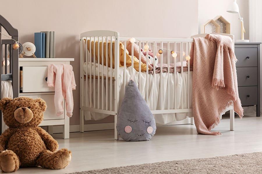 Convertible Cribs Safe