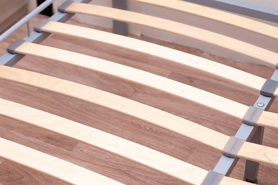 Horizontal or Vertical Bed Slats