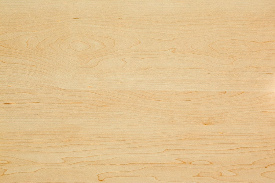 Maple Coffee Table Top