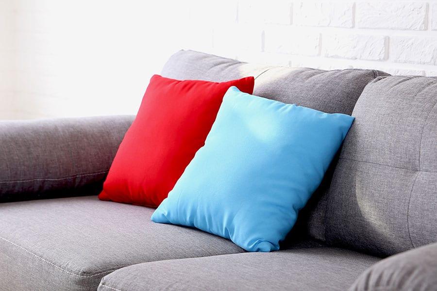 Right Cushions