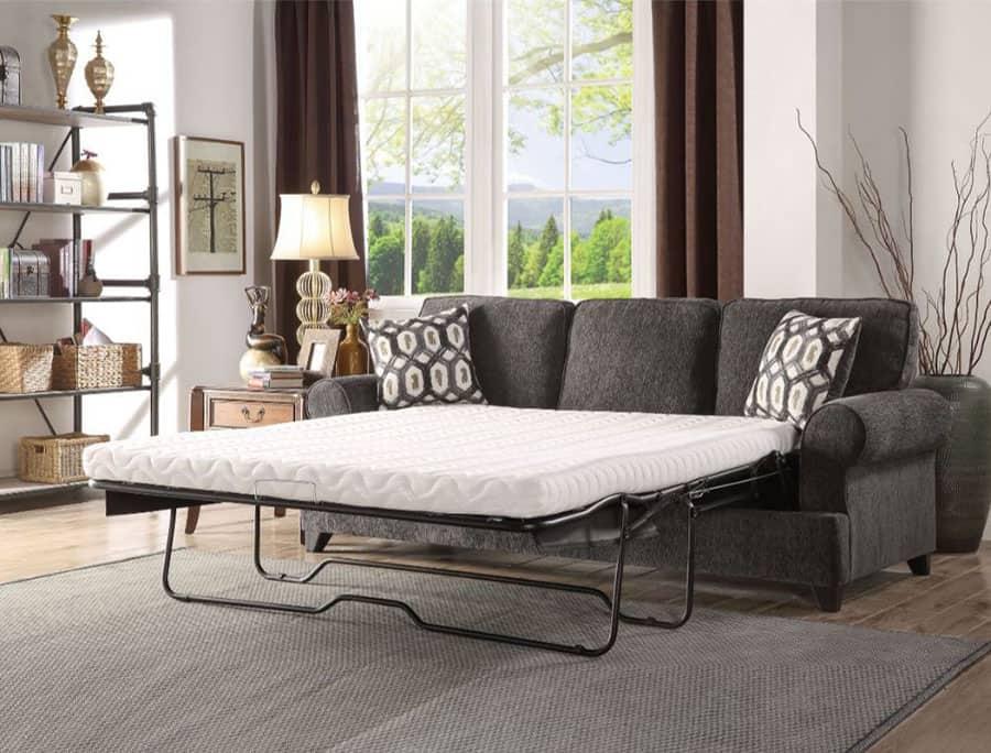 Sofa Bed Mechanics