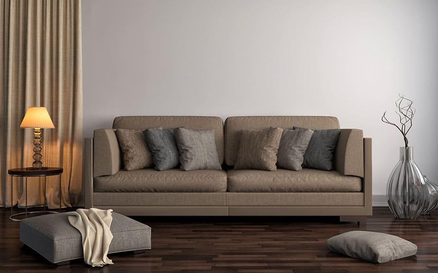 Foam Vs Fibre Sofa