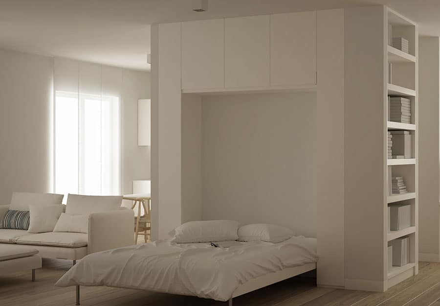 Murphy Beds and Everyday Use