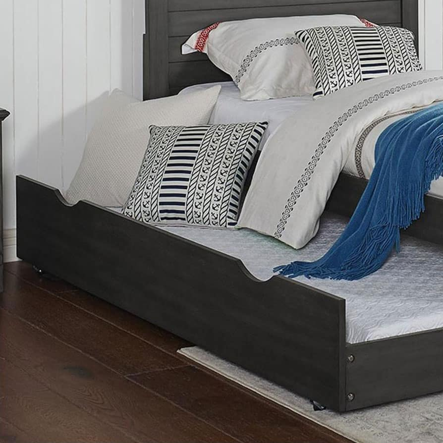 Trundle Bed Vs Murphy bed