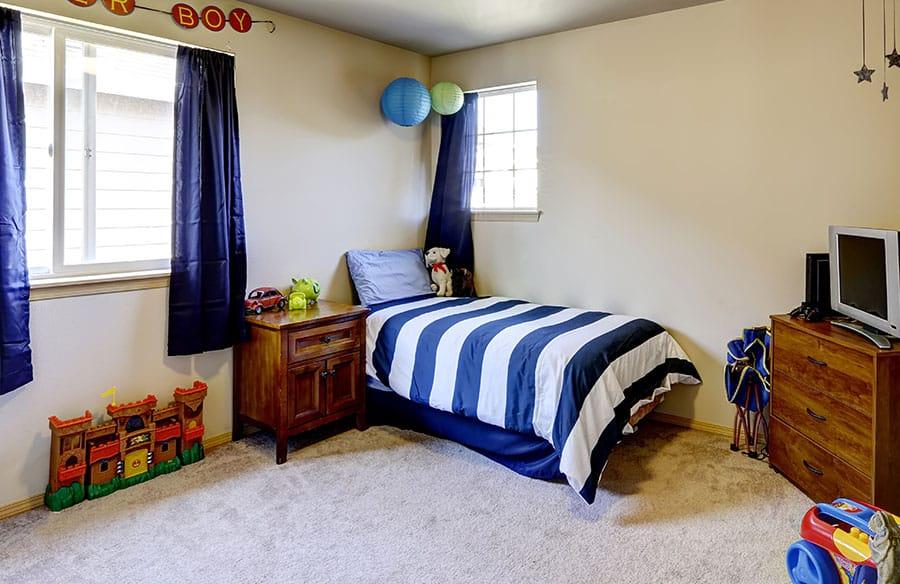 Twin Bed Versus Toddler Bed