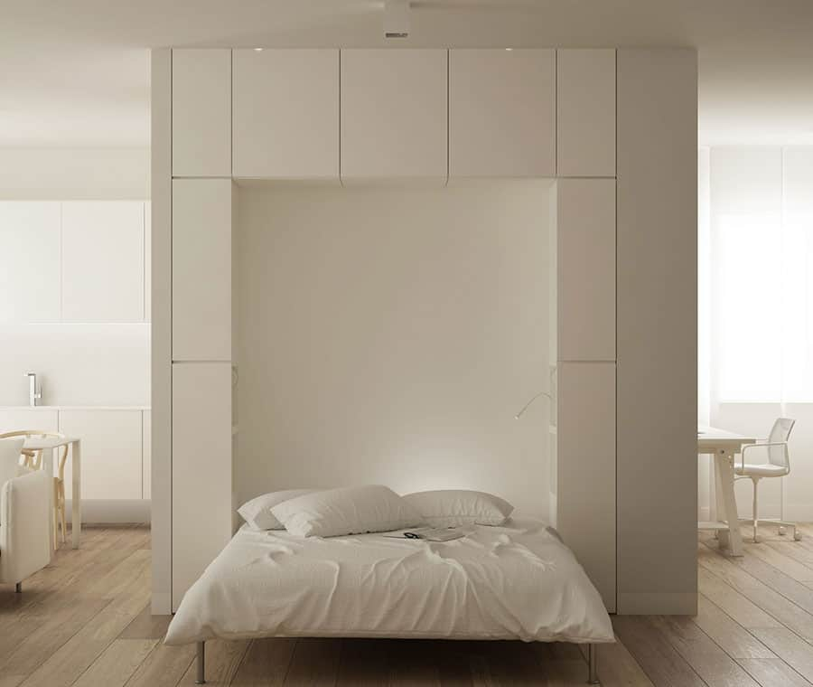 Wall Bed and Murphy Bed
