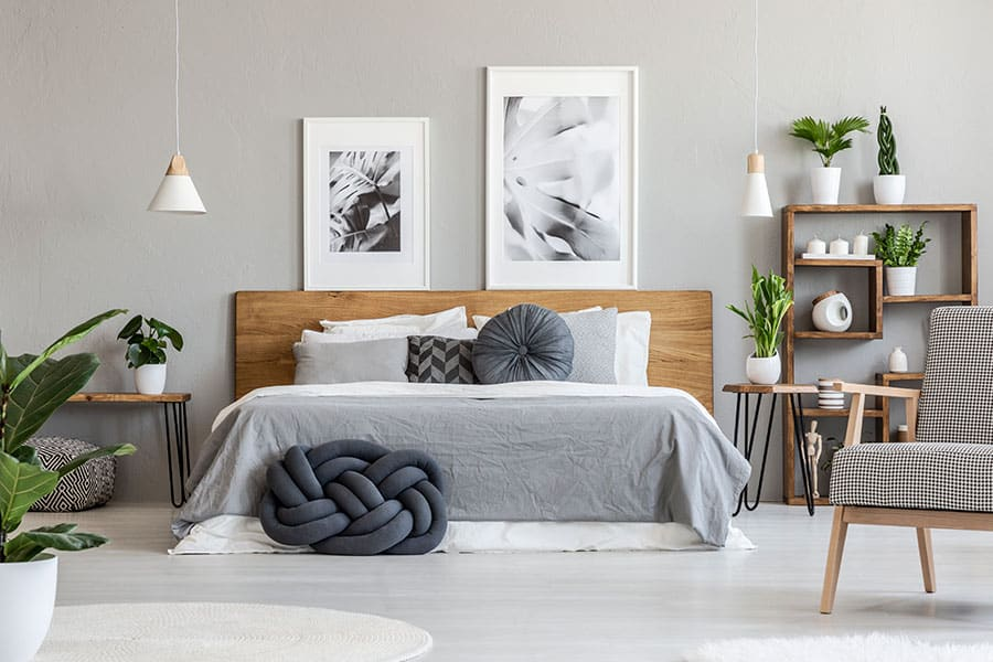 Headboards Are So Expensive