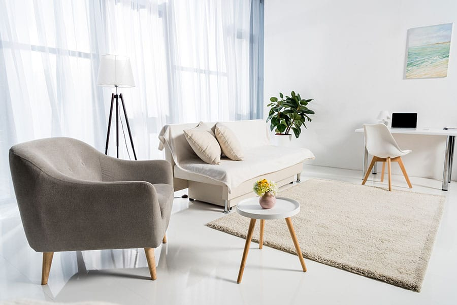 How Many Accent Chairs