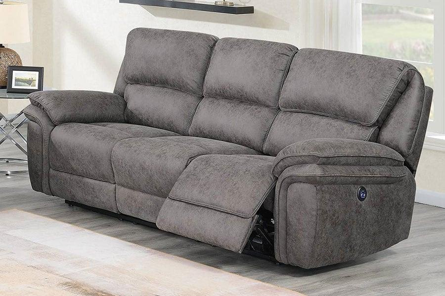 Recliner vs Sofa