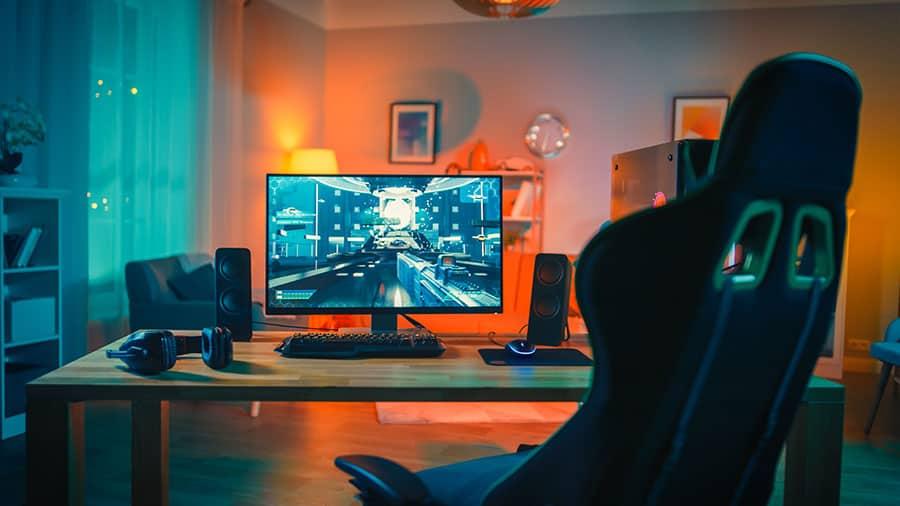 Recliner vs. Gaming Chair