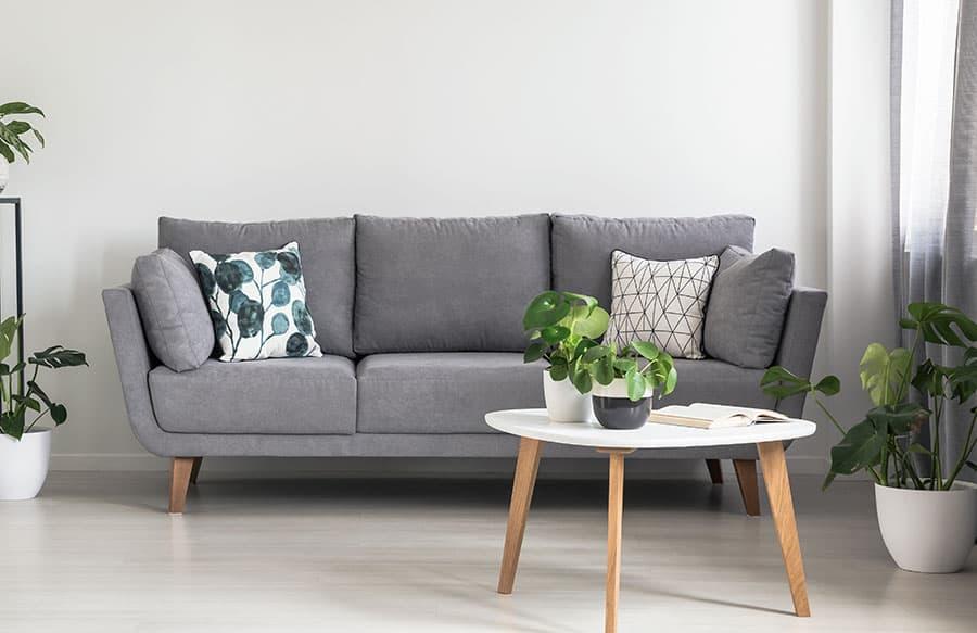 Regular Sofas