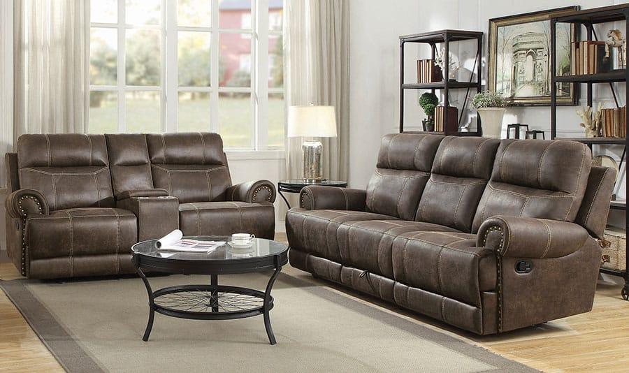 Ways to Arrange Your Recliner Sofa