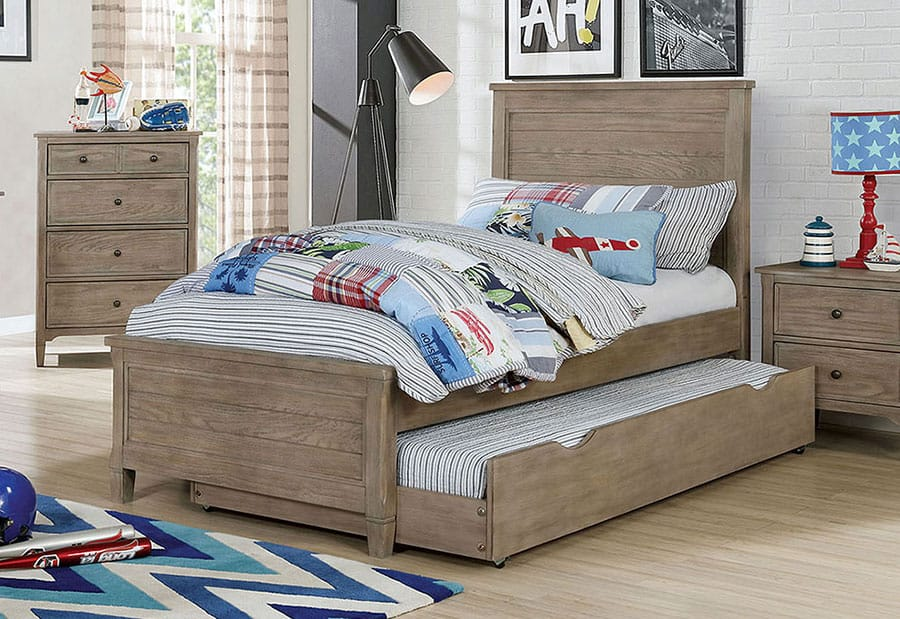 Are Trundle Beds Dangerous