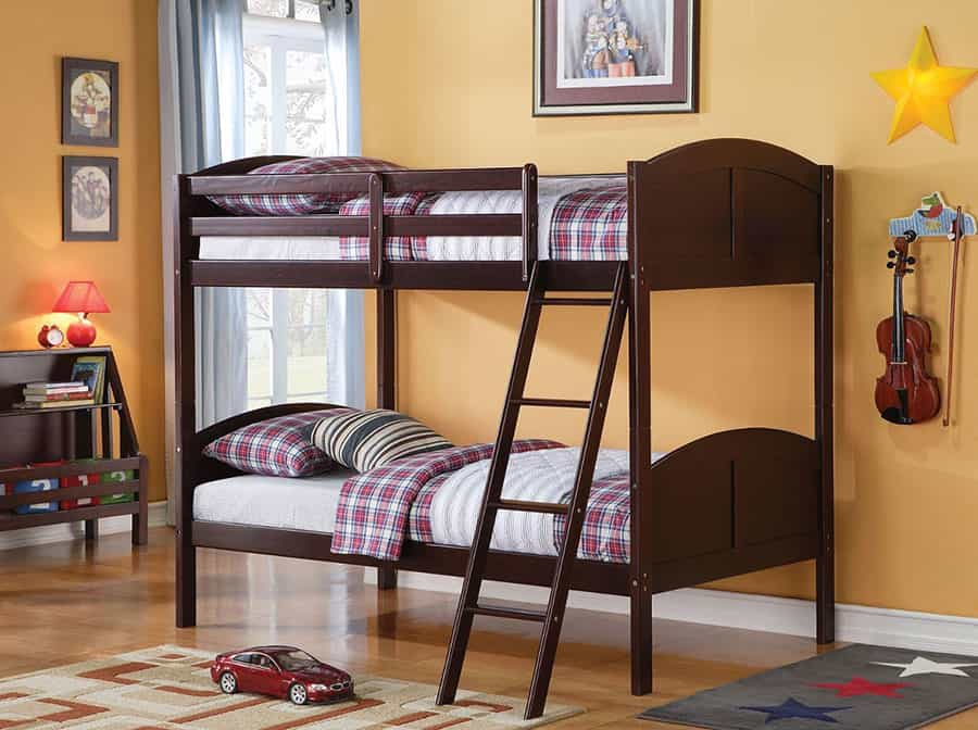 Best 4 Bedding for Bunk Beds