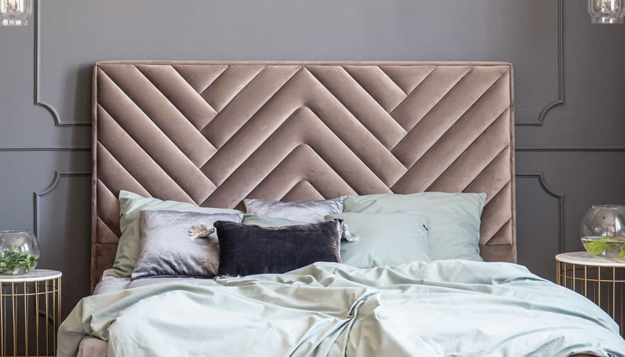 Headboards and Adjustable Bed
