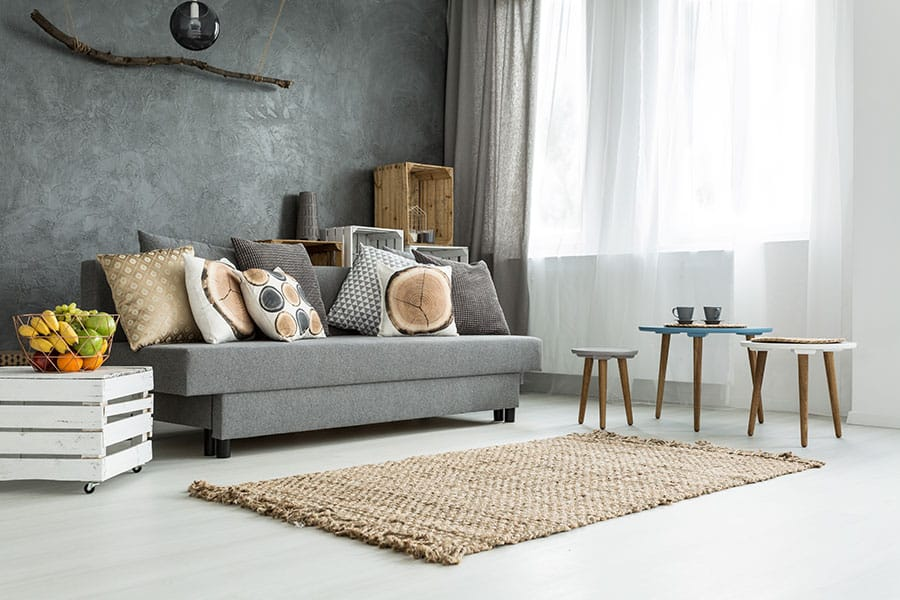 Mix and Match Your End Tables
