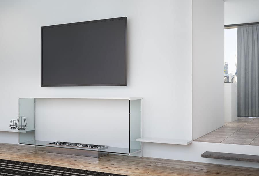 Propping up Your TV Without Stand