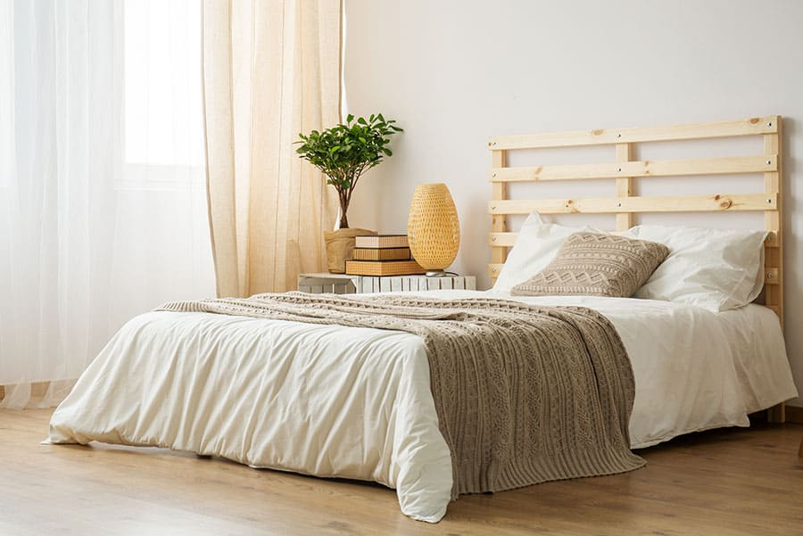 Things You Can Use Instead Of a Headboard