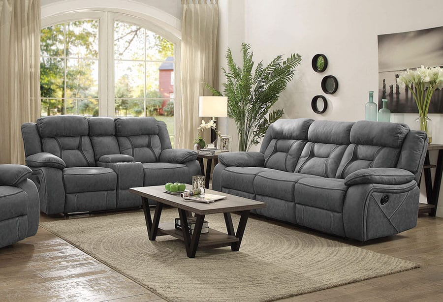 Why Recliner Sofas Are Still in Style