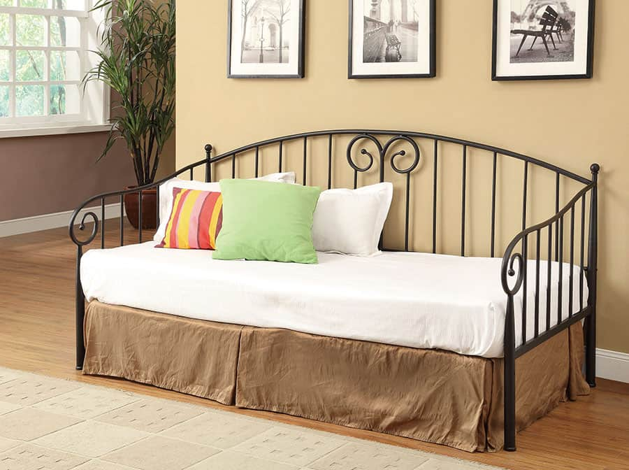 Are Daybeds Suitable For Everyday Use