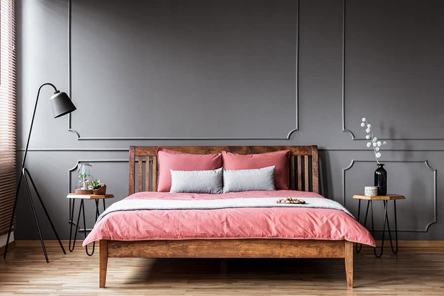 Bed Frames Matter