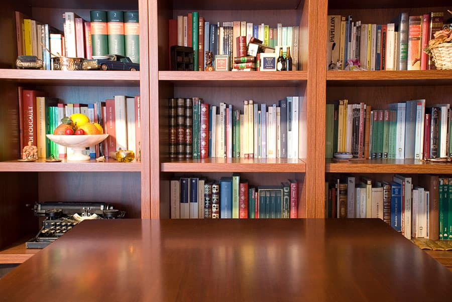 Best Bookcases for Your Home Library