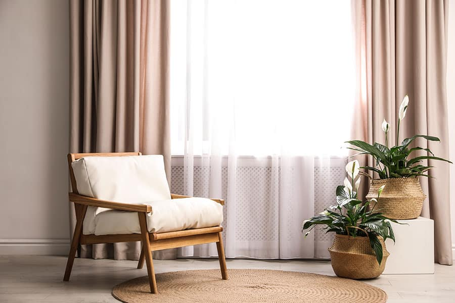 Can Curtains Reduce Noise