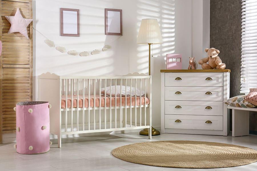 Crib vs. Mini-Crib
