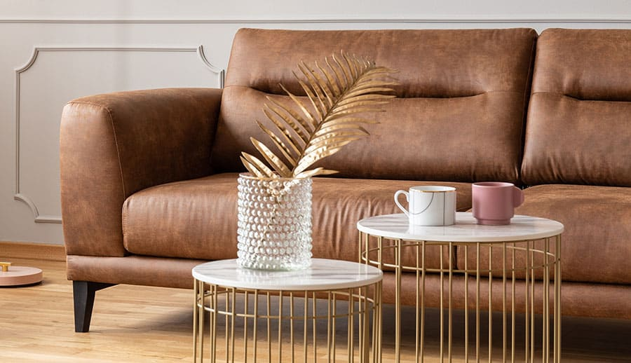 Decorate Your Accent Table