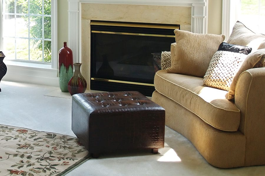 Difference Between an Ottoman and Bench