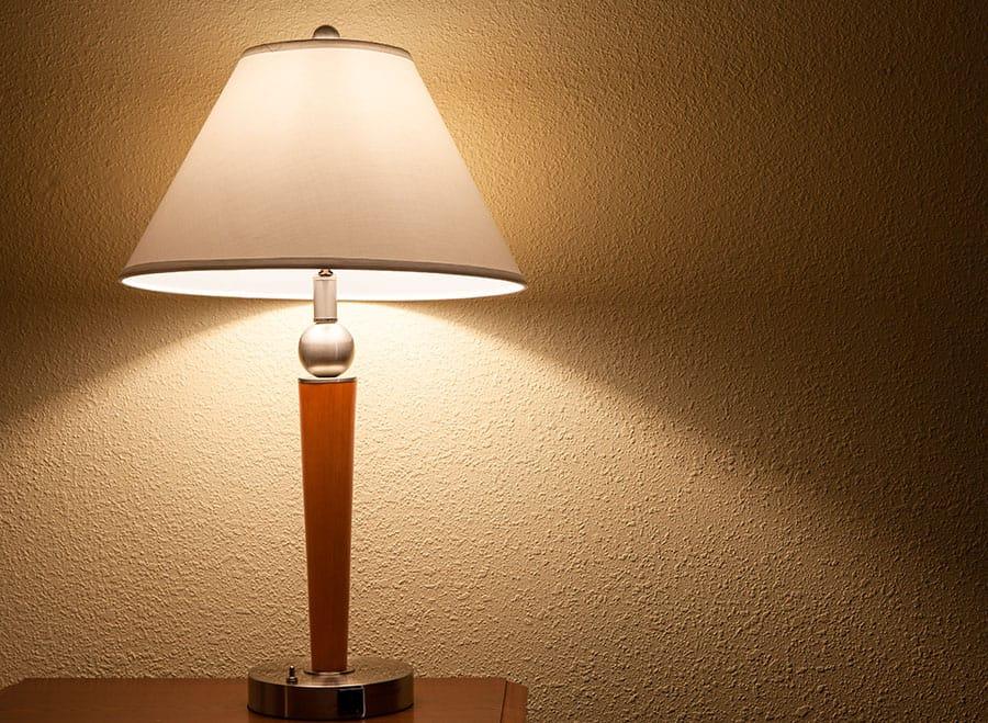Empire Lamp Shades