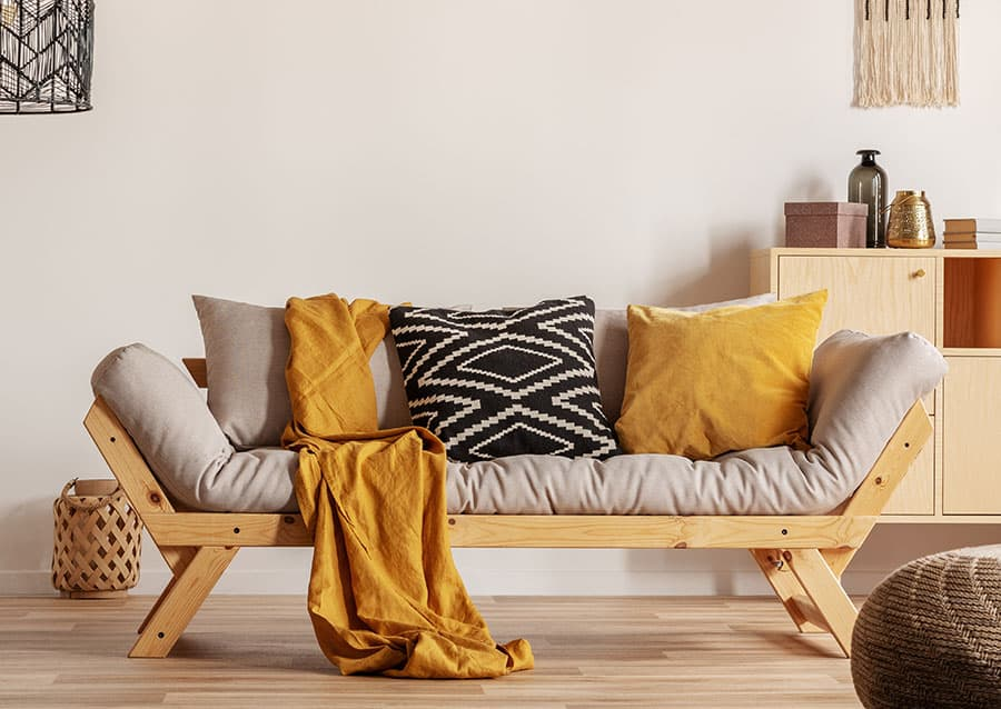 Reasons Why Futons Are Good for Your Back