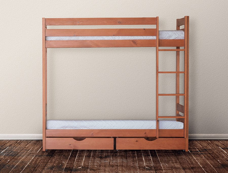 Signs That It Is Time to Replace Your Bunk Bed
