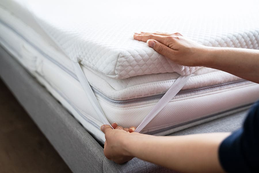 Are Mattress Toppers Worth It