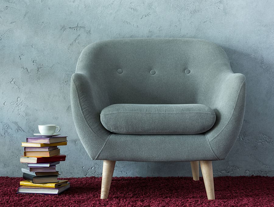 Best Comfy Chairs for Your Home Library