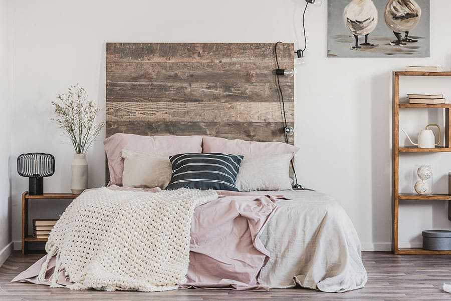 Can A Headboard Be Smaller Than A Bed