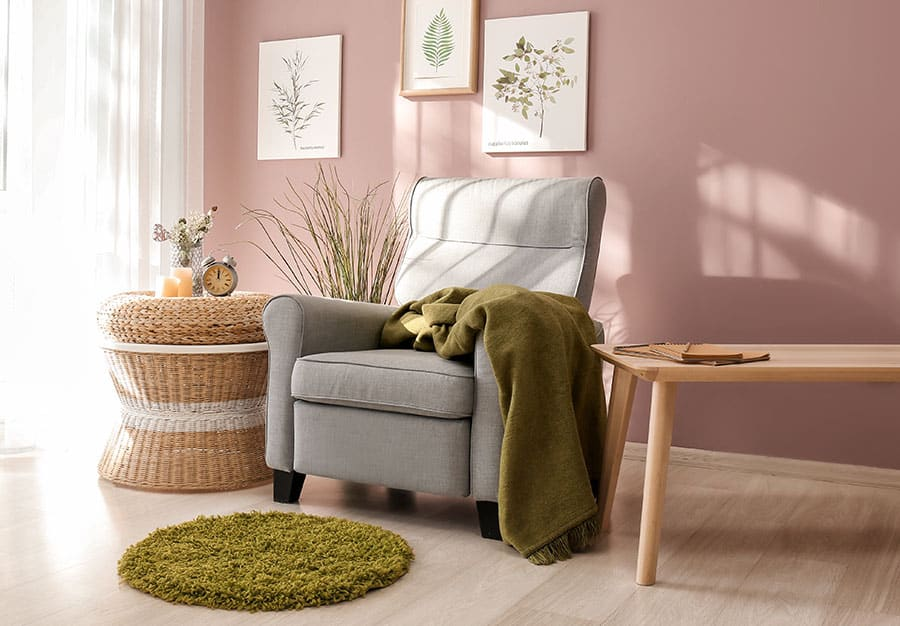 Most Comfortable Chairs for Reading