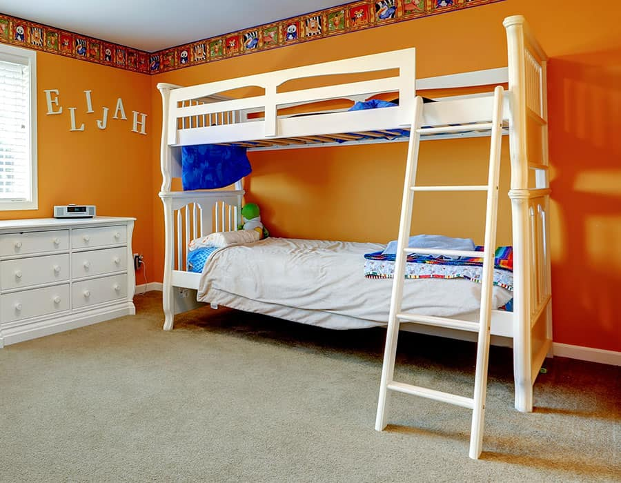Twin Mattress Fit on a Bunk Bed