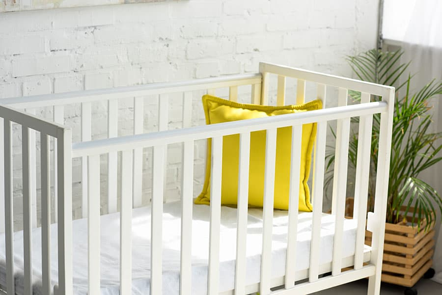 Ultimate Guide to Crib Mattress Heights